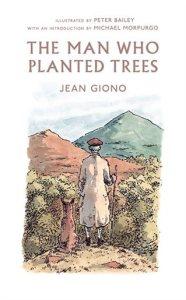 man who planted trees jean giono