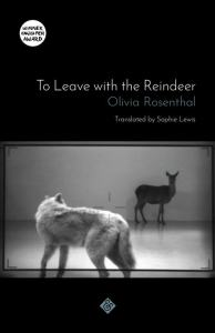 to leave with the reindeer, and other stories, bookblast diary