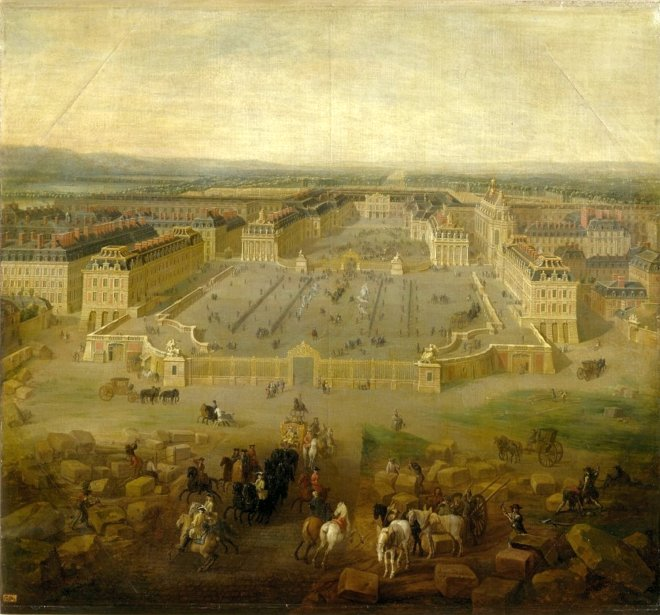 Versailles1722DenisMartin