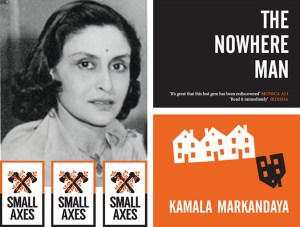 kamala makrandaya nowhere man bookblast review