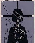 People in the Room by Norah Lange,