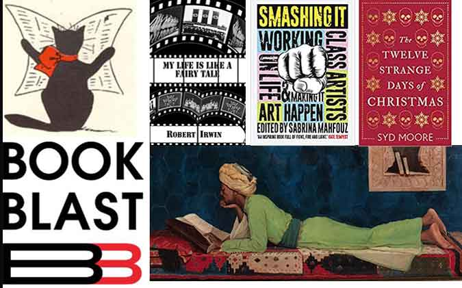 BookBlasts® | Top 10 Reads for Independent Minds | December 2019