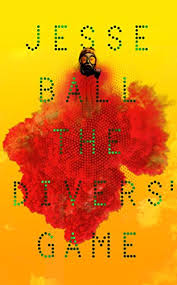 divers game jesse ball