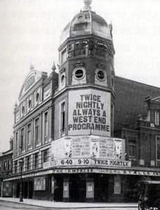 empress theatre brixton