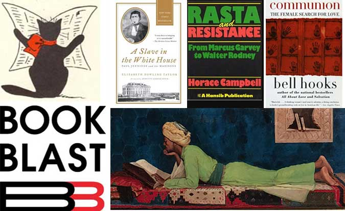 BookBlasts® | Top 10 Black Classics for independent minds | June 2020