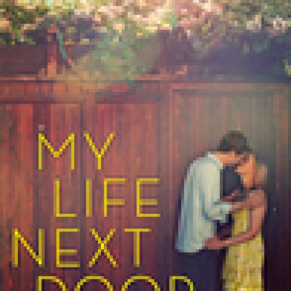 Review: My Life Next Door by Huntley Fitzpatrick