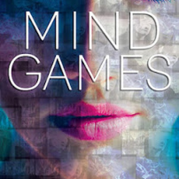 ARC Review: Mind Games by Kiersten White