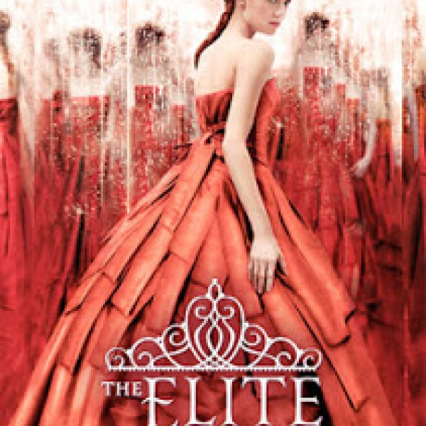 ARC Review: The Elite by Kiera Cass
