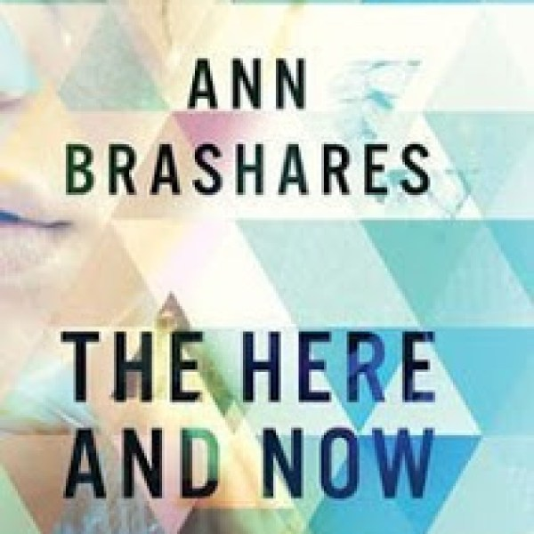 Waiting on Wednesday: The Here and Now by Ann Brashares