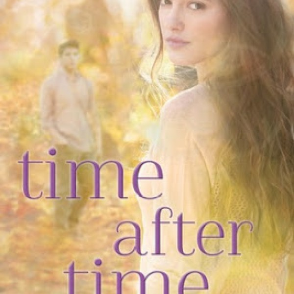 Early Review: Time After Time by Tamara Ireland Stone