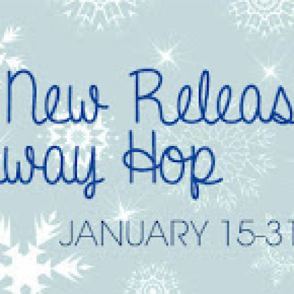 GIVEAWAY: Win a January 2014 YA/MG/NA New Release!