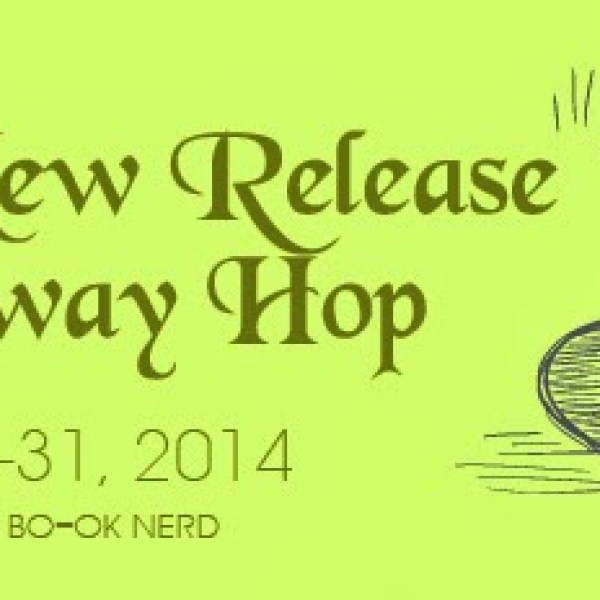 GIVEAWAY: Win a March 2014 new release!