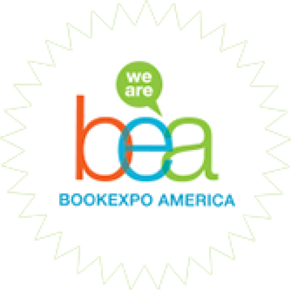 BEA Recap + Giveaway: Day 3, or Where I Lose All My Professionalism and Make A Total Arse of Myself