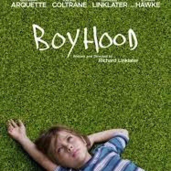 Movie Review: Boyhood directed by Richard Linklater