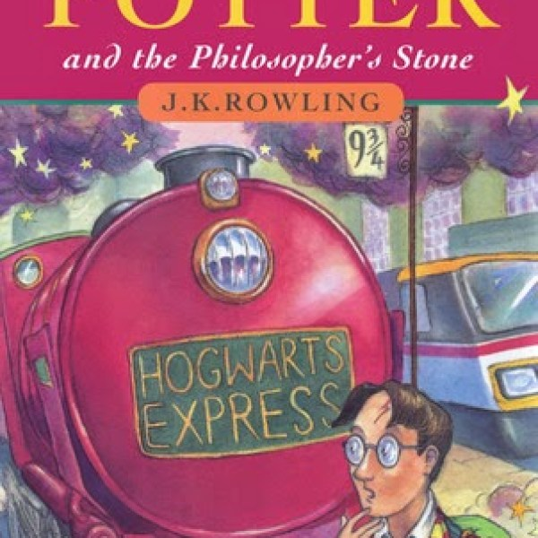 Harry Potter and the 2014 Re-Read: Books 1-4 (SPOILERS)