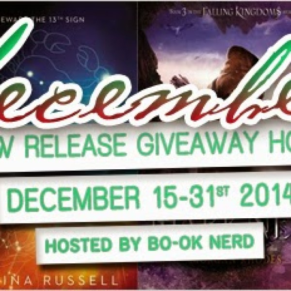 GIVEAWAY CONTEST: Win a 2014 Holiday Book or December new release!