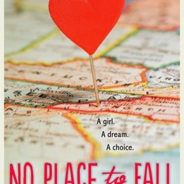 """Teardrops on My Guitar"" Review: No Place to Fall by Jaye Robin Brown"