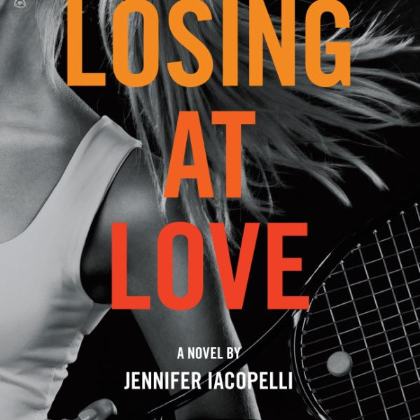 $50 Gift Card GIVEAWAY + Cover Reveal/Excerpt: Losing at Love by Jennifer Iacopelli (OBX #2)