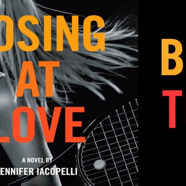 BLOG TOUR + Review: Losing at Love by Jennifer Iacopelli