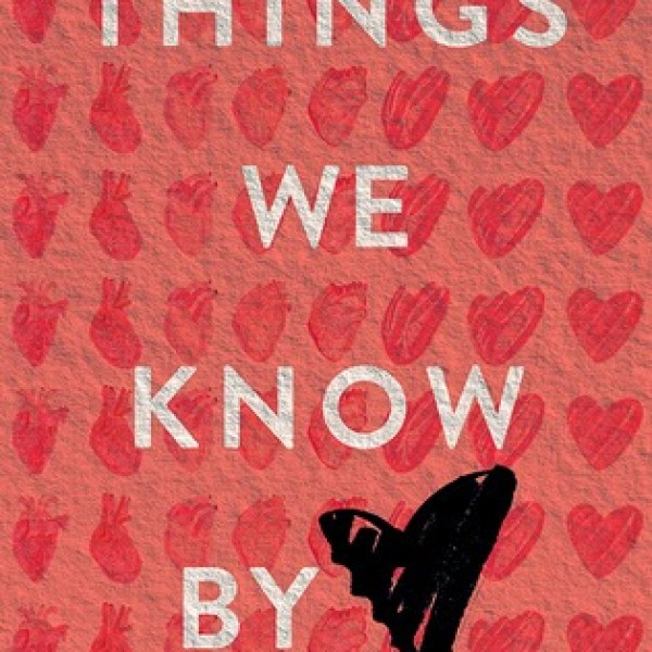 """""""Unpack Your Heart"""" Review: Things We Know By Heart by Jessi Kirby"""