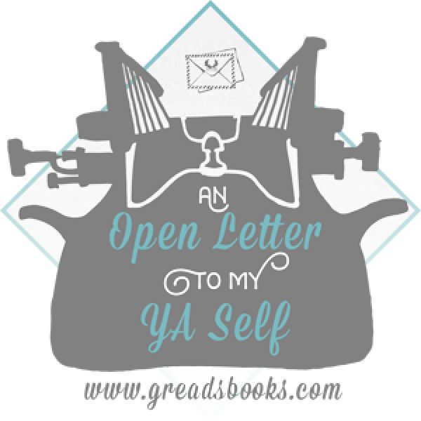An Open Letter to My YA Self [+ A Contemporary Giveaway!]