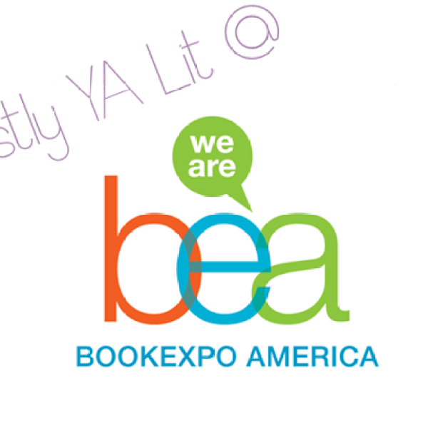 GIVEAWAY + #BEA15 Recap: Day 3 & the New York weekend!