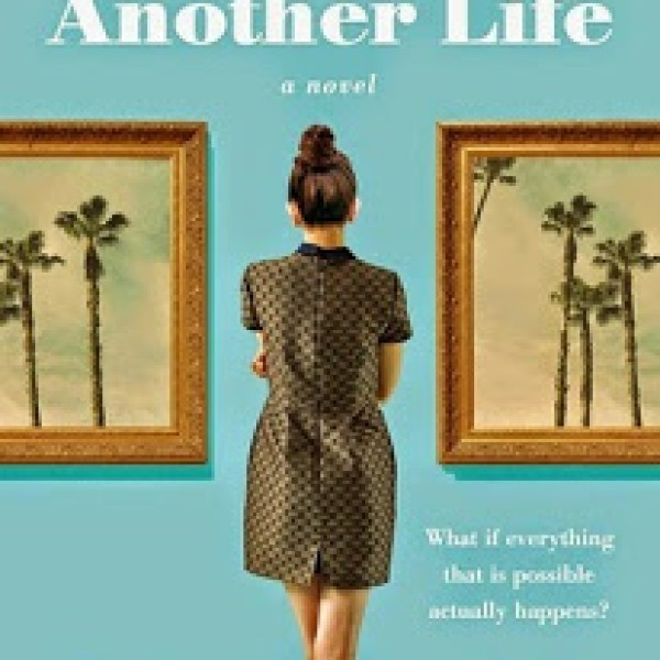The Choices We Make: Maybe in Another Life by Taylor Jenkins Reid