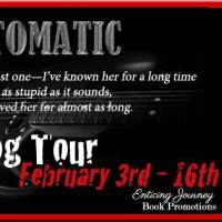 Blog Tour – Fully Automatic