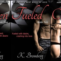 Crashed – RELEASE DAY!