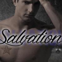 Release Blitz ~ Salvation by Ahren Sanders