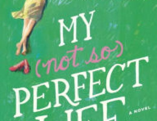 Sophie Kinsella-My Not So Perfect Life
