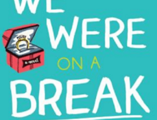 We Were On Break By Lindsey Kelk