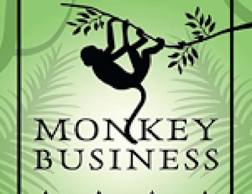 Monkey Business BY Lois Schmitt