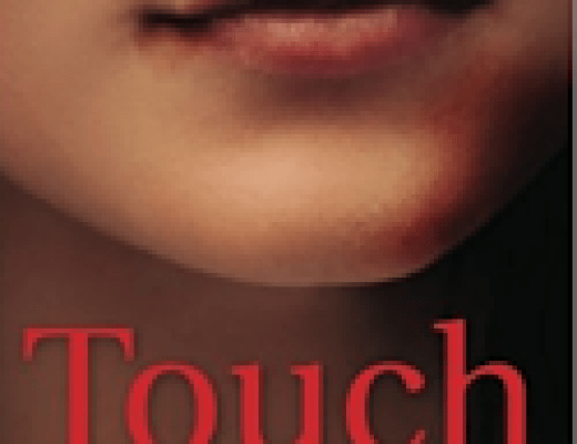Must Read: Touch (Rosa DeAngelo, #1) By Casey Costra