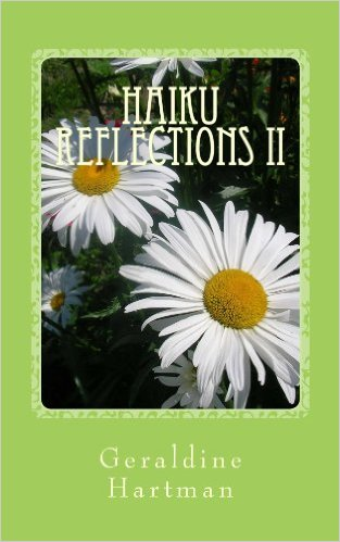 Book Cover: HAIKU REFLECTIONS II by Geraldine Helen Hartman
