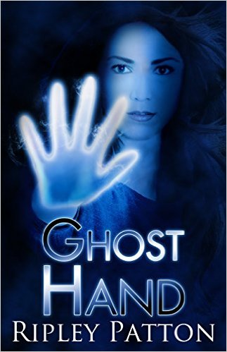 Book Cover: GHOST HAND by Ripley Patton