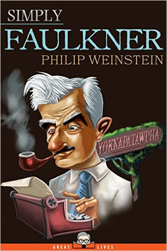 Book Cover: SIMPLY FAULKNER by Philip Weinstein