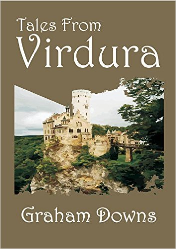 Book Cover: Tales From Virdura byGraham Downs