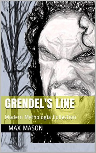 Book Cover: Grendel's Line byMax Mason