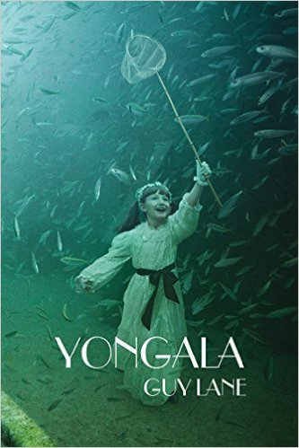 Book Cover: Yongala by Guy Lane