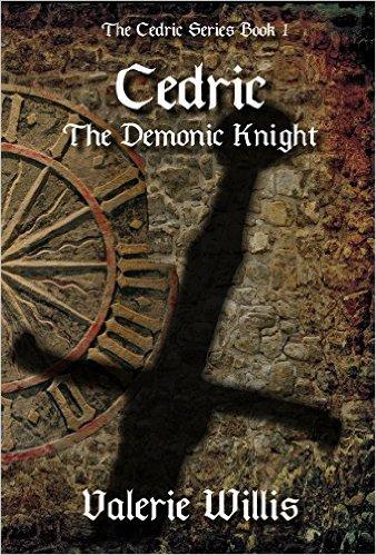 Book Cover: Cedric the Demonic Knight byValerie Willis