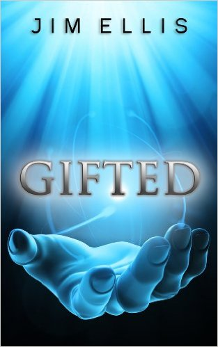 Book Cover: Gifted by Jim Ellis