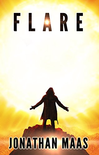 Book Cover: Flare by Jonathan Maas