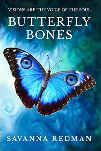Book Cover: Butterfly Bones by Savanna Redman