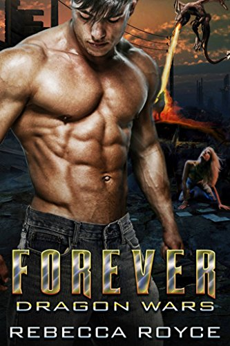 Book Cover: Forever by Rebecca Royce