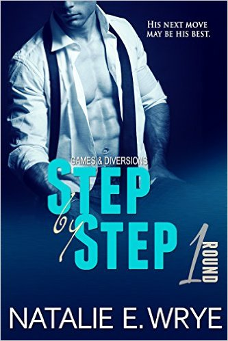 Book Cover: Step by Step by Natalie E. Wrye