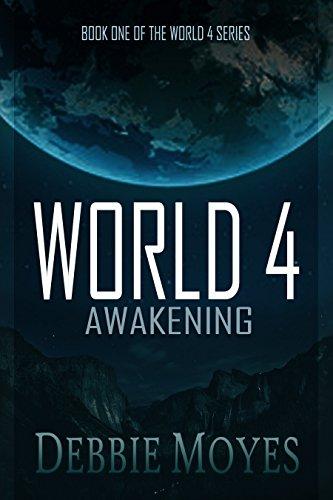Book Cover: World 4: Awakening by Debbie Moyes