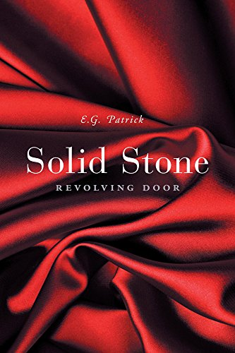 Book Cover: Solid Stone: Revolving Door - kindle erotica by EG Patrick