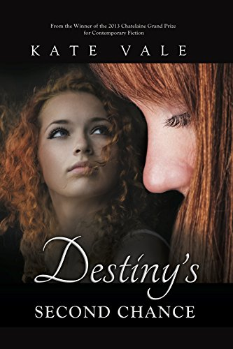 Book Cover: Destiny's Second Chance byKate Vale
