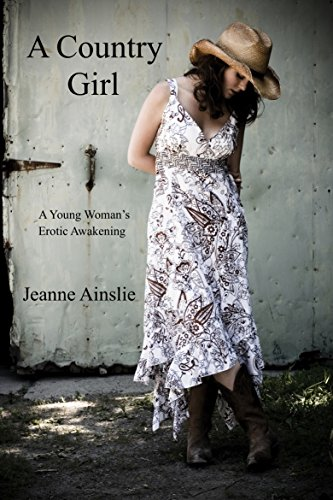 Book Cover: A Country Girl byJeanne Ainslie